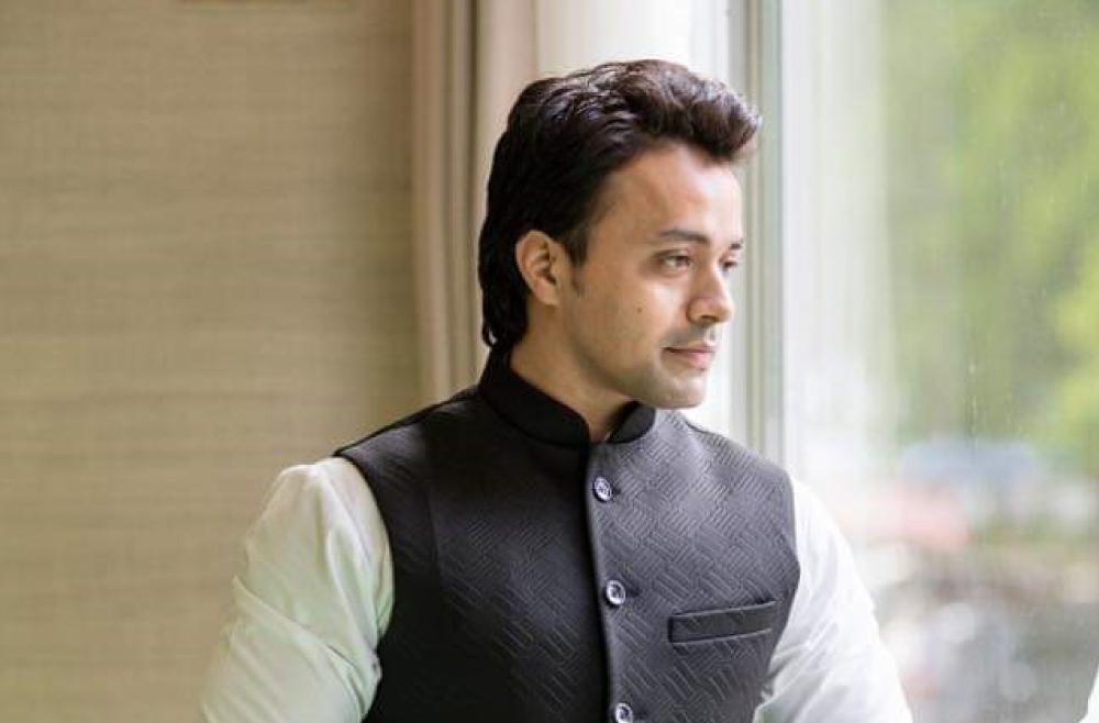 Arjun Goswami