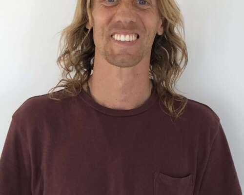 Creighton Randall Baxter