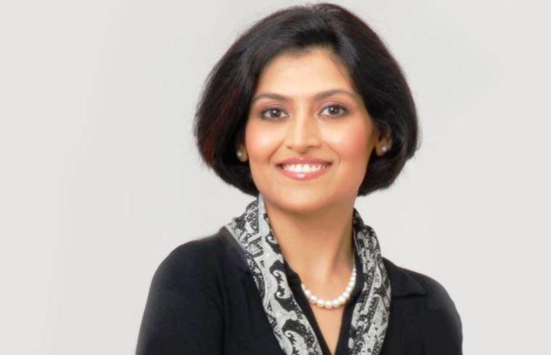 Dr. Shikha Sharma