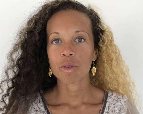 Jennifer Louise Ayodele Anthony