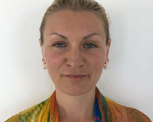Oksana Panchyshyn